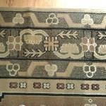 bezpieczne pranie dywanow