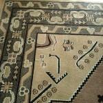 czym prac dywan