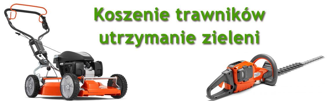 Sprzątanio.pl - koszenie trawników, utrzymanie zieleni