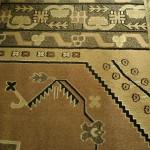 odplamianie dywanow