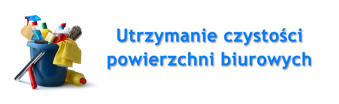 Sprzątanio.pl - SPRZĄTANIE BIUR - UTRZYMANIE CZYSTOŚCI W FIRMACH